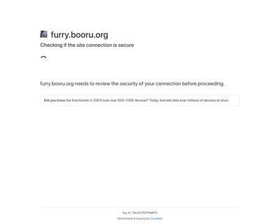 FurryBooru (furry.booru.org)